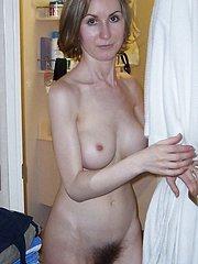 foto donne con la figa pelosa