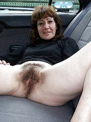 donne con la figa pelosa porno