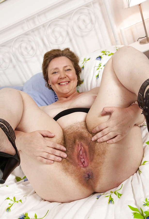 Old Women Hairy Pics