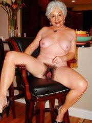 donne mature con la figa pelosa